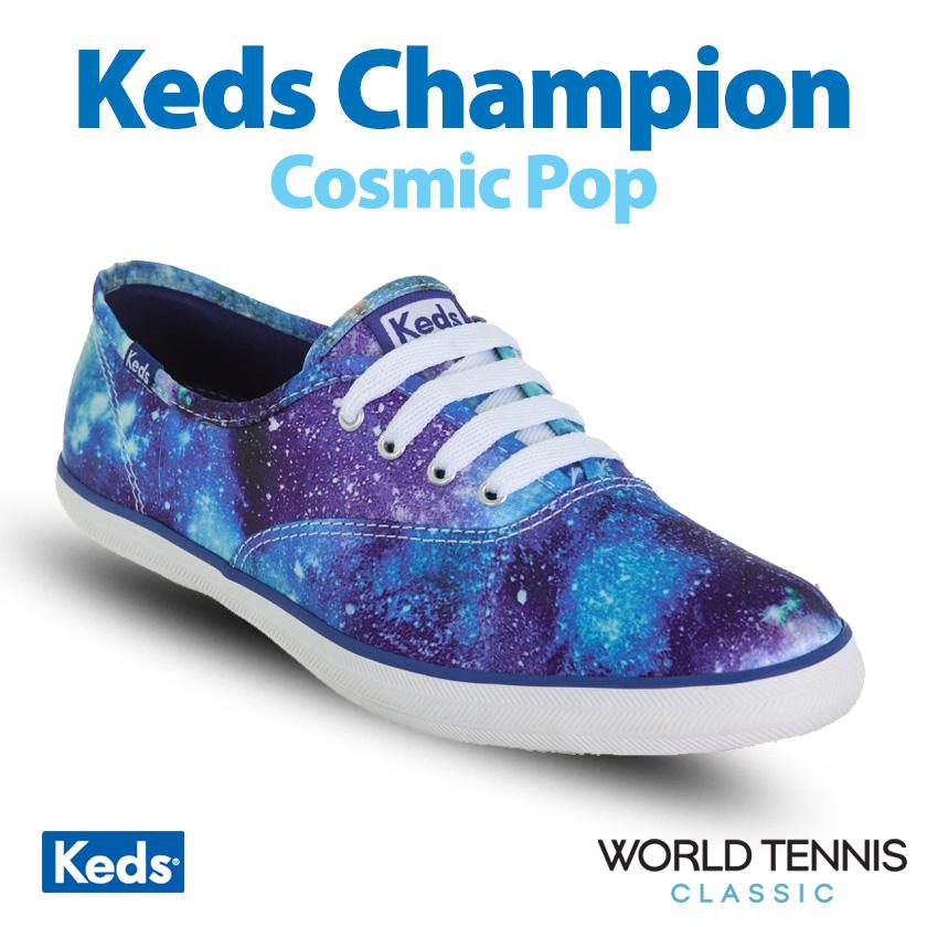Tênis Keds - World Tennis Classic